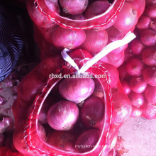 Newest crop red fresh onion from China