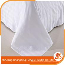 Tecido jacquard 100gsm para cama quente 210cm-280cm