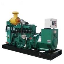MWM Erdgasgenerator