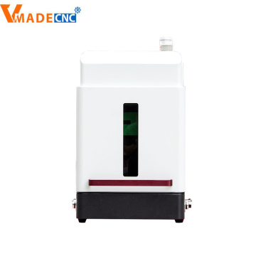 Machine de marquage laser à fibre Raycus