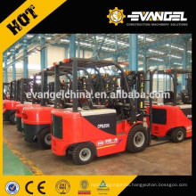 2/3/4/5/6/7/8/9/10 ton Heli/YTO/Lonking forklift with 3-stage mast