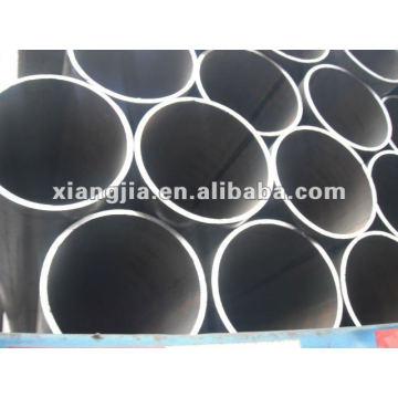 Tuyaux en acier pour l'industrie du pétrole et du gaz naturel
