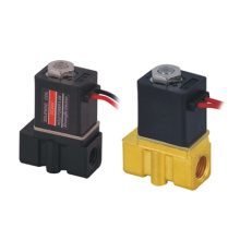 2P Two-position Two-way Series Solenoid Valve