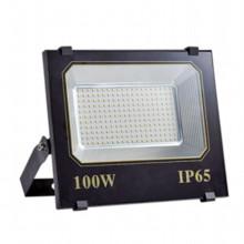 Luz de inundación RGB impermeable 100W LED