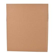 carton ondulé à trois couches de protection de l'environnement