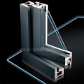 Plastic Steel Window Frame in good quality