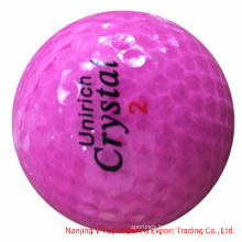 Imported Material High Quality Golfball Export to Us