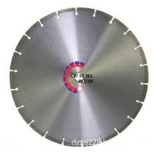 "14"" 14mm Concrete Brick Cutting Diamond Saw Blades"