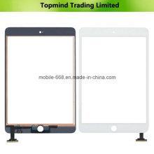 7.9 pulgadas de pantalla táctil de vidrio para iPad Mini 2 Panel táctil