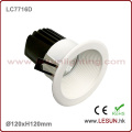 Vertieftes Decken-Downlight LC7718d des Installed 12W Dimmable PFEILER LED