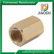 best sale DN32 or DN40 standard brass push-fit connector