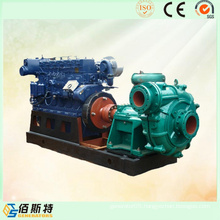 Pump and Machinery (50HP60HP80HP100HP120HP) Diesel Engine with Clutch