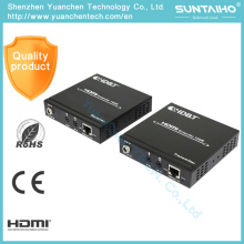 Over Cat5e/CAT6 4k X 2k (HD BaseT) 1.4V HDMI Extender