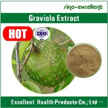 Graviola Fruit Extract Polyphenol Powder