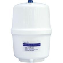 Réservoir de stockage d'eau en plastique RO