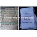 Charbon anthracite de traitement de l'eau potable de qualité fiable 0.6-1.2mm