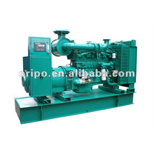 Cummins diesel NTA855-G4 310kw/280kw united power generator with self exciting brushless generator head
