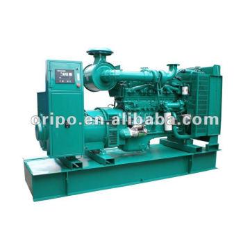 Cummins diesel NTA855-G4 310kw/280kw united power generator with self exciting brushless generator head