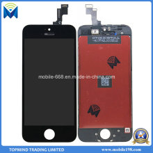 Teléfono móvil LCD para iPhone Se LCD con pantalla táctil con marco