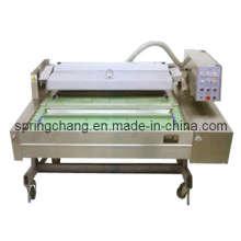Máquina de envasado al vacío con bolsas de papel de aluminio (JR-1000)
