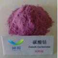 Carbonate de cobalt de sel inorganique avec numéro CAS 513-79-1