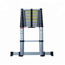 3-секционная складная алюминиевая раздвижная лестница каркасная лестница EN131-6