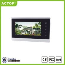 IP Apartment Audio Video Intercom Systems
