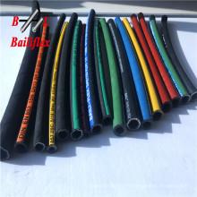 smooth cover hydraulic hose SAE 100 R1AT SAE 100 R2AT EN853 1SN EN853 2SN EN856 4SP EN856 4SH