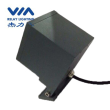 10w led outside flood lights square shapes