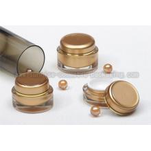 Oval Shape Cream Jar J040B