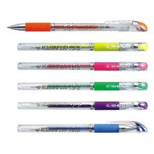 Stylo à encre gel, stylo gel (1038)