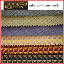 Polyester Jacquard Sofa Fabric EDM0999