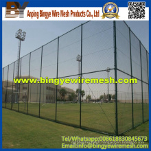 Hot Sale Galvanized Export America Chain Link Fence