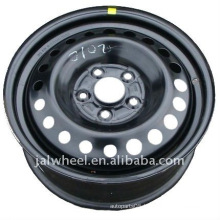 16'' Steel Car Wheel with 5 Holes