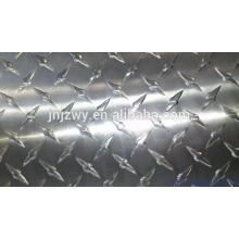 5052 5754 H112 en aluminium estampé gaufré utilisé dans les ustensiles de cuisine