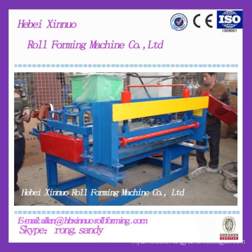 13 Rows Shearing Machine Xinnuo China Supplier