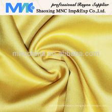 Сияющий район атласная текстильная ткань 60 * 30