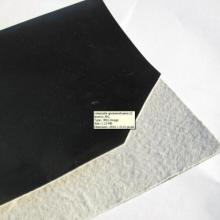 Geomembrane and Geotextile Combine