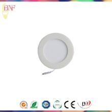 Luz de painel branca do diodo emissor de luz da venda quente 15W / 18W SMD com RGB DMX para etapas