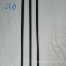 Euro metal t bar steel fence posts for sale