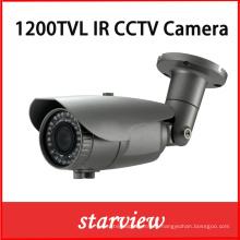 1200tvl impermeable IR CCTV cámara de seguridad de la bala (W27)