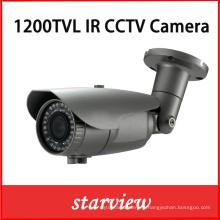 1200tvl IR Waterproof CCTV Bullet Security Camera (W27)