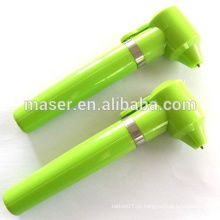 Fábrica de fornecimento direto tatuagem tinta misturador verde com 5 adesivos