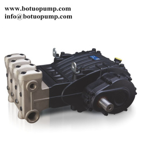 Sewage Cleaning Triplex Plunger Pump