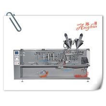 Machine à emballer horizontale de Ffs pour la poudre de café
