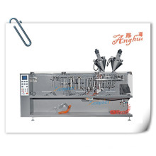 2016 Hot Sale Sachet Tomato Sauce Horizontal Packing Machine/ (AH-S180D)