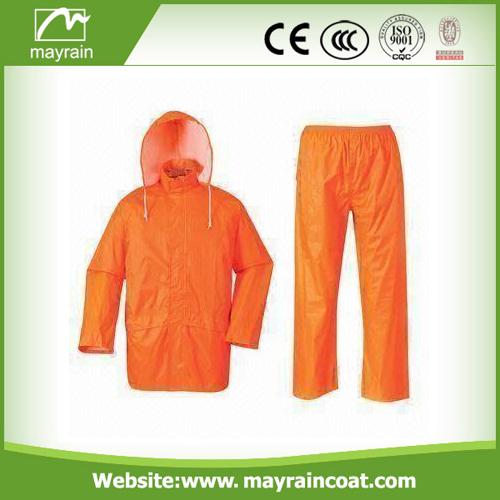 Custom Rain Suit