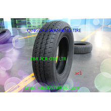 China Radial Car Tyre, PCR Tire From China Manufacture