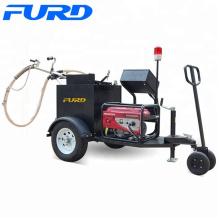 Машина для герметизации дорожных трещин 100L с генератором Honda