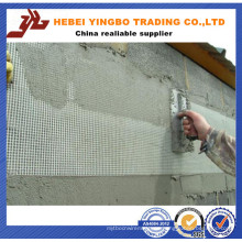 Fabricante directo que teje la malla de fibra de vidrio